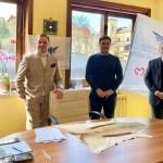 Antonio Notaro nominato responsabile nazionale della formazione Confimpresa