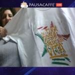 Paranza Stella e Caciotta Family presentano la nuova maglia a sostegno di AGOP