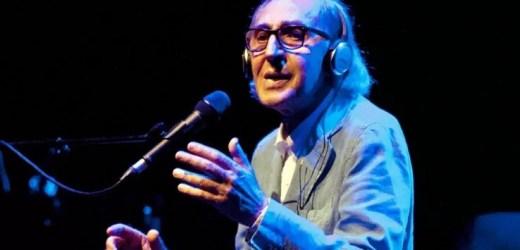 Addio a Franco Battiato, musica in lutto