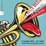 La Festa della Musica con i giovani artisti del liceo musicale Albertini