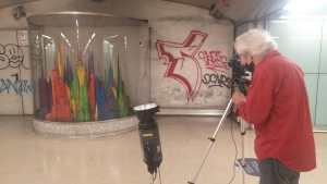 Stazioni dell'arte: via al restauro delle opere d'arte metrò
