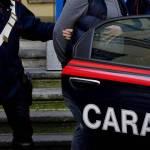 Roccarainola: picchiava moglie e figlio, arrestato 48enne incensurato