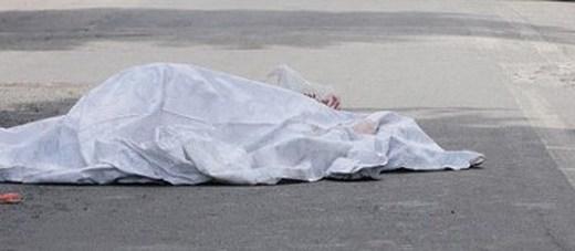 Incidente sull'Asse Mediano, c'è un morto