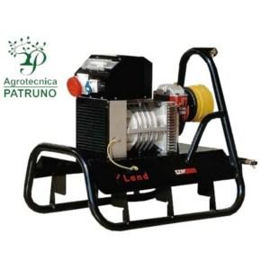 Generatori a trattore