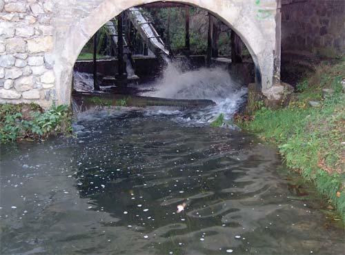 Zagađenje vode