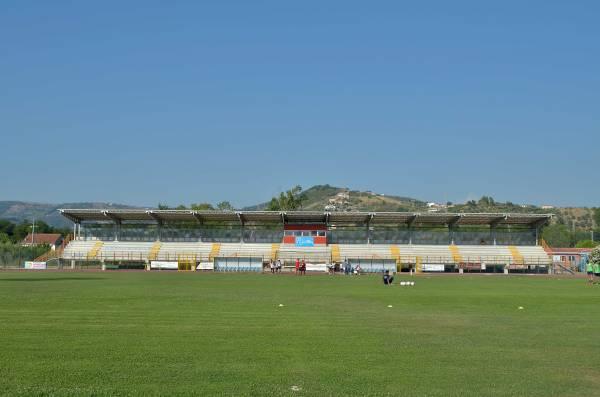 Stadio Guariglia