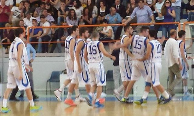 basket agropoli maddaloni
