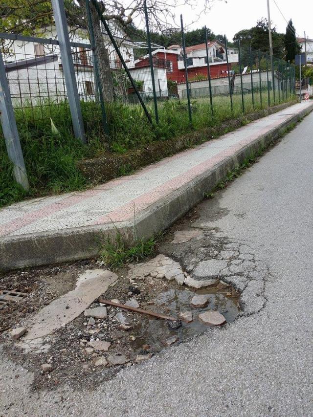 strada muoio