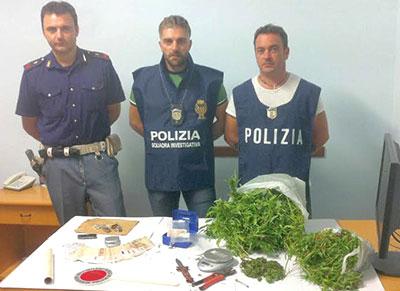 Polizia_arresti_droga
