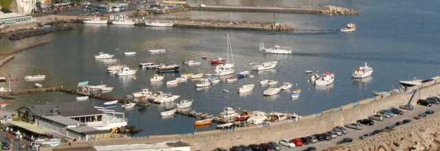 porto amalfi