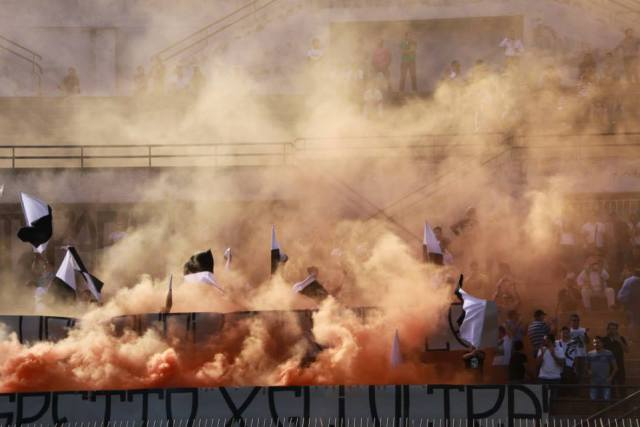 BATTIPAGLIESE ULTRAS