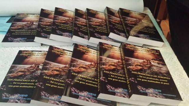 libro san francesco 2