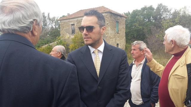 EUGENIO BENEVENTO ASSESSORE