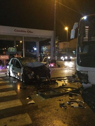 INCIDENTE EBOLI