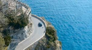 strada costiera amalfitana