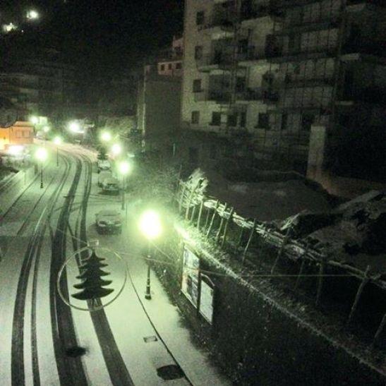 neve a maiori