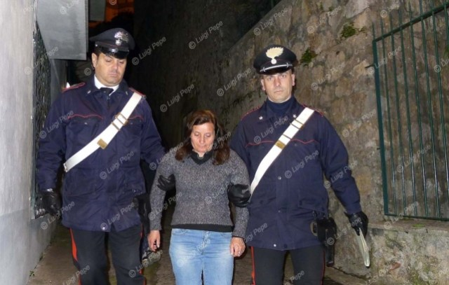arresto ravello