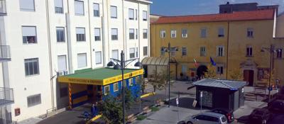 ospedale di eboli