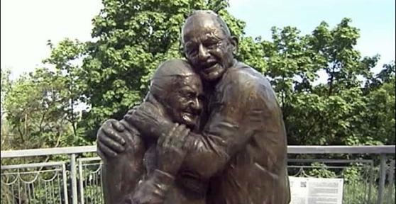 statua dell'amore