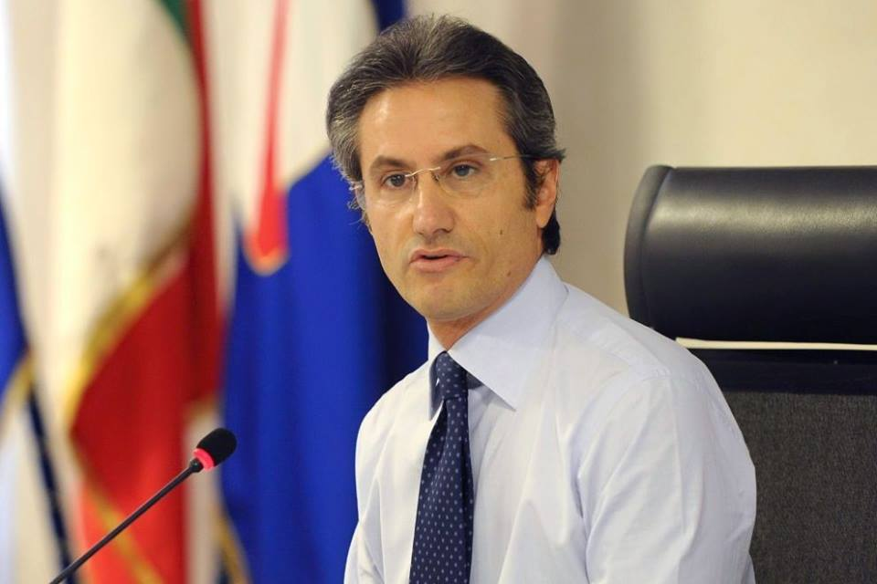 CALDORO ROSCIA