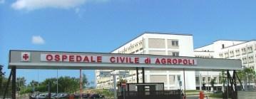 OSPEDALE CIVILE DI AGROPOLI 1