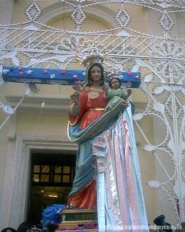 S.Maria a mare