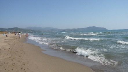 Paestum-spiaggia