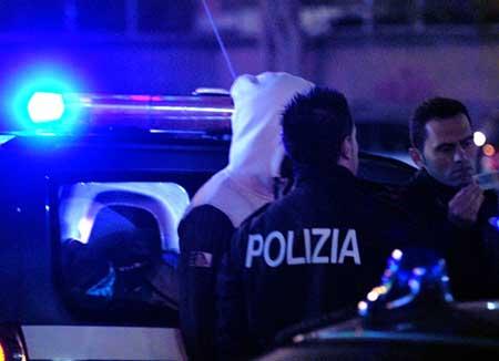 polizia_NOTTE_sparatoria_agosto_4