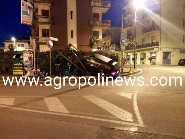 auto incidente 3