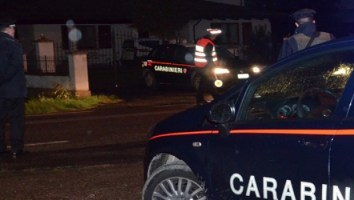 CARABINEIRI NOTTE 1