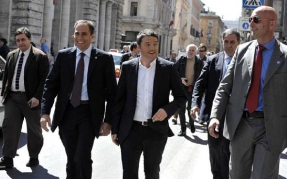 renzi-a-Napoli