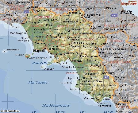 Cartina Stradale Cilento.Agropoli Morello Coordinatore Cittadino Di Cambiamo All Attacco Qui C E Un Sistema Di Crisi
