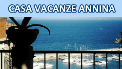 Casa Vacanze Annina Agropoli
