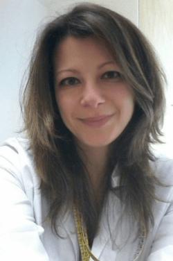 Dottoressa Stella di Sessa Nutrizionista