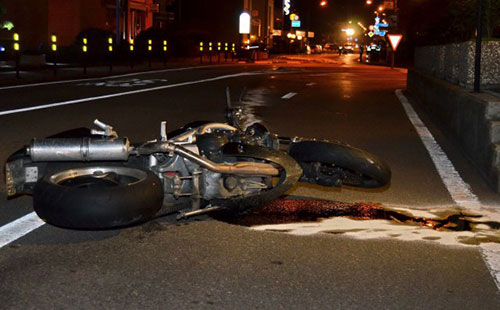 incidente_motocicletta