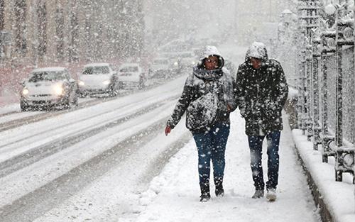 Neve_freddo
