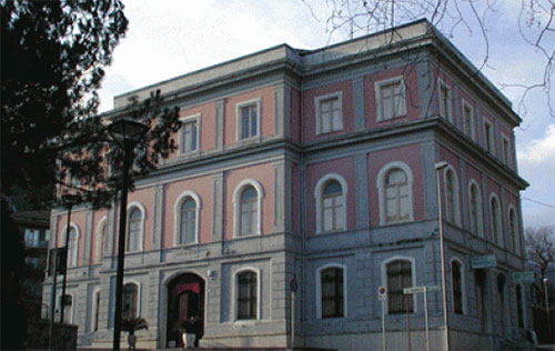 Pellezzano_Municipio