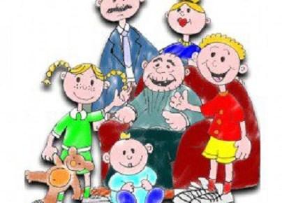 carta famiglia