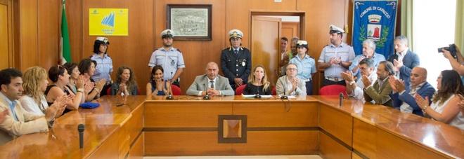 CONSIGLIO COMUNALE CAPACCIO PAESTUM