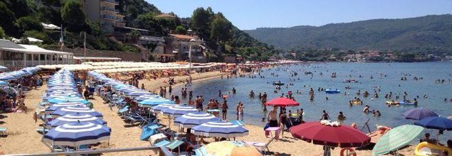 SAL - (intranet) spiaggia santa maria castellabate