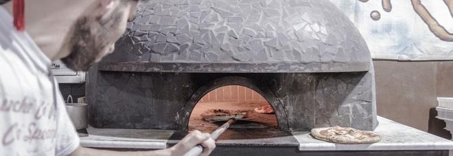 pizzeria fuorni