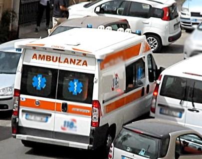 INFERMIERE AMBULANZA 118 COSTA D'AMALFI POSITIVO AL CORONAVIRUS