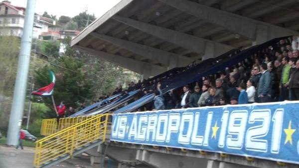 tifosi Agropoli 1