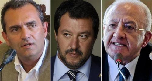 De_Magistris_Salvini_De_Luca