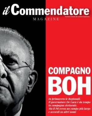 COMMENTATORE 1