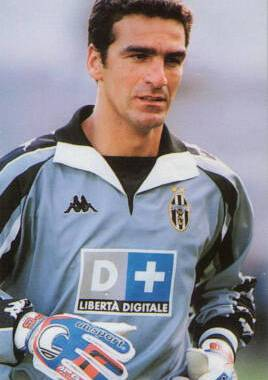 1999–2000 Juventus Football Club - Michelangelo Rampulla