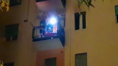 Agropoli-incendio-in-un-appartamento-paura-e-panico