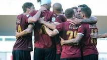 SALERNITANA 1