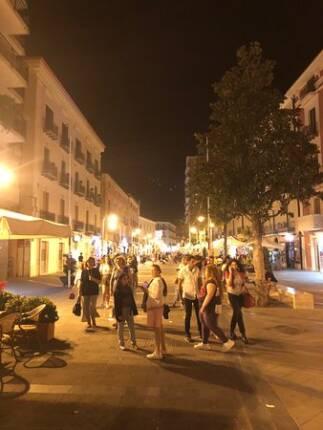 piazza agropoli