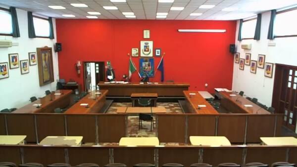 CASTEL SANGIORGIO CONSIGLIO COMUNALE